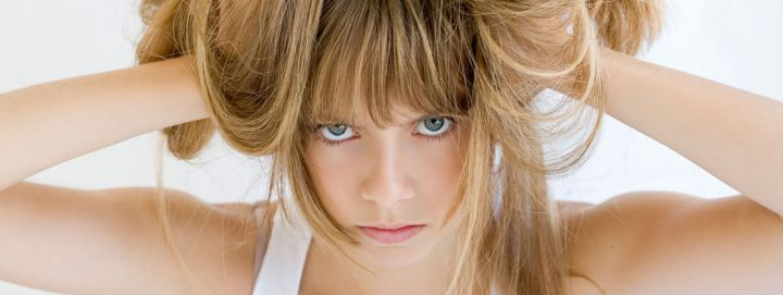 , La guía definitiva para mantener tu cuero cabelludo saludable, Alimenta y Cura, Alimenta y Cura