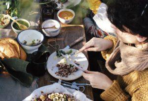 , Nutre tus células con alimentos y cocciones adecuados, Alimenta y Cura