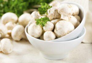 , ¿Por qué es bueno incluir champiñones en tus comidas?, Alimenta y Cura
