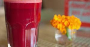 , Subir las plaquetas y el eliminar la anemia, Alimenta y Cura