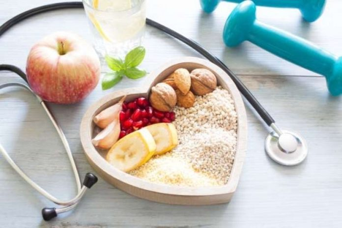 , 19 alimentos para limpiar tus arterias, Alimenta y Cura