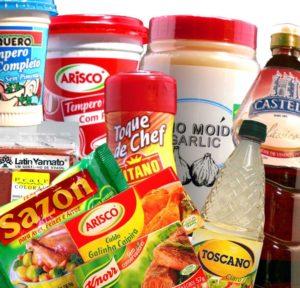 , Una guía para ubicar los químicos dañinos al revisar las etiquetas de los productos, Alimenta y Cura