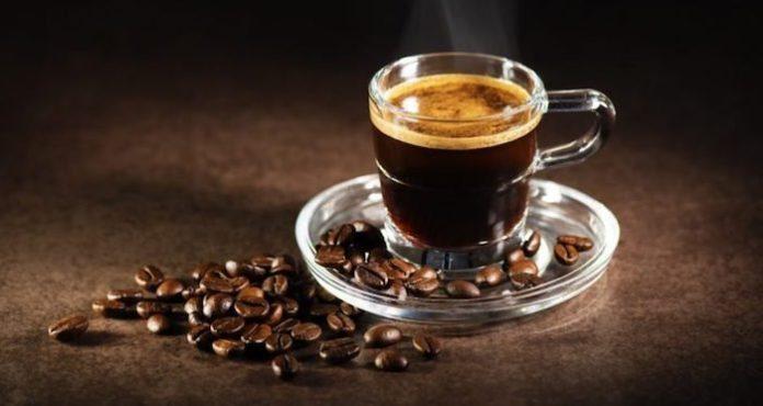 , Contenido de cafeína en diferentes tipos de café, Alimenta y Cura