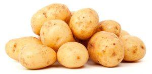 , 4 remedios con cáscara de patata que no te debes perder, Alimenta y Cura, Alimenta y Cura