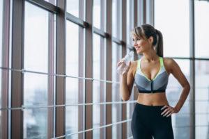 , Con unos cuantos sorbos de este batido, el ejercicio será más efectivo, Alimenta y Cura, Alimenta y Cura