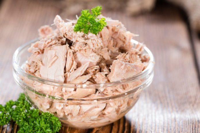, Los inconvenientes de comer atun, Alimenta y Cura