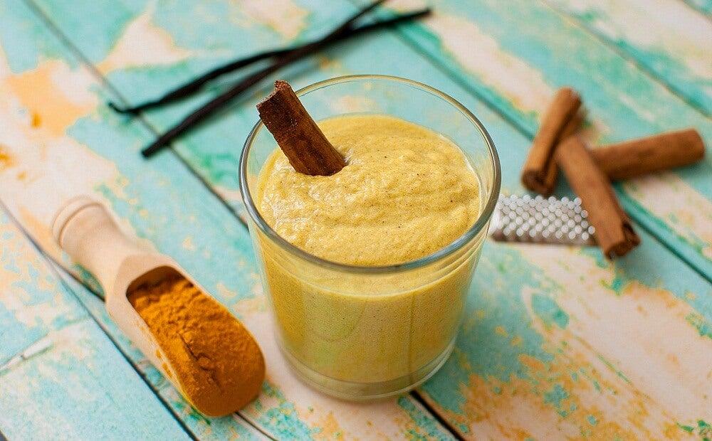 , 3 remedios con cúrcuma para la artritis reumatoide, Alimenta y Cura, Alimenta y Cura