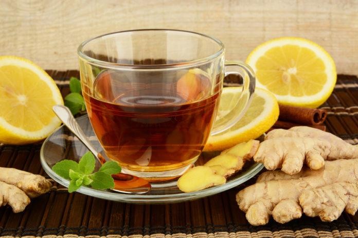 , Bebidas nocturnas para limpiar tu hígado y bajar de peso, Alimenta y Cura