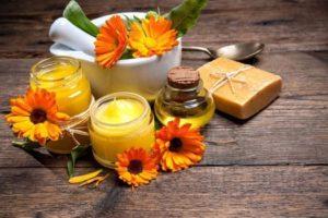, Caléndula: Remedio natural y casero para toda la familia, Alimenta y Cura