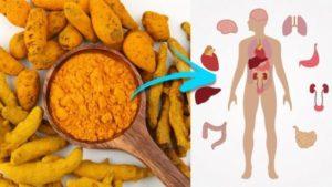 , La cúrcuma puede transformar tu salud, Alimenta y Cura, Alimenta y Cura