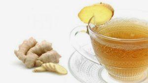 , Té de Jengibre, Canela y Limón Para Bajar la Panza y Perder Peso, Alimenta y Cura