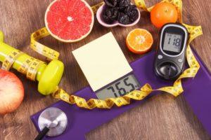 , Que puede comer un diabético, Alimenta y Cura