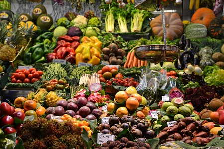 , Alimentos que modifican el PH de nuestro cuerpo: cuál es la base de la dieta alcalina para perder peso, Alimenta y Cura, Alimenta y Cura