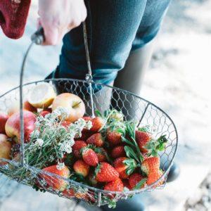 , 7 pasos que puedes dar para mejorar tu fertilidad, Alimenta y Cura, Alimenta y Cura