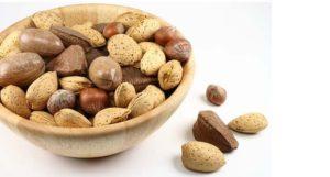 , Rejuvenece y cuida a tu corazón con frutos secos, Alimenta y Cura, Alimenta y Cura