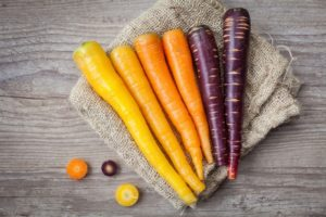 , 7 Beneficios de la zanahoria para la salud, Alimenta y Cura, Alimenta y Cura