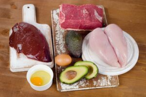 , Niacina (vitamina B3): para qué sirve, función y alimentos, Alimenta y Cura